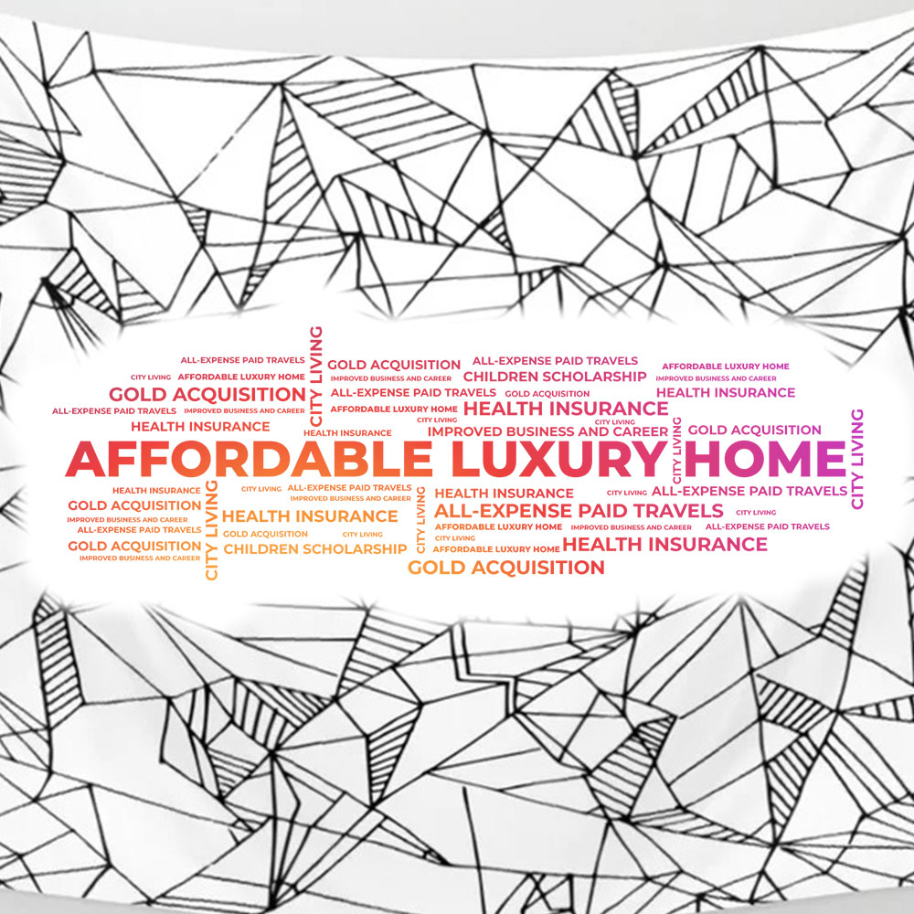 Affordable luxury homes_OUR INTERVENTION