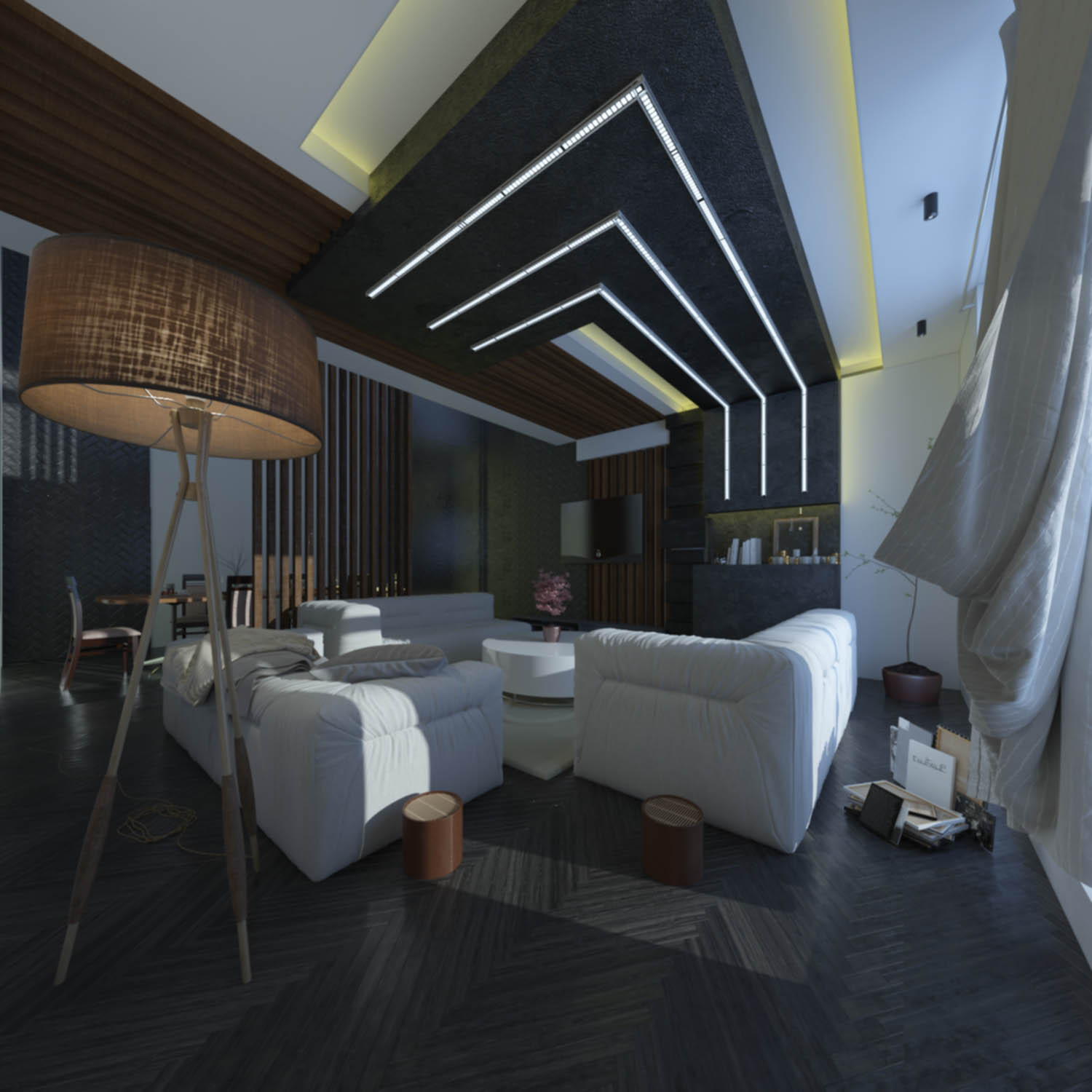 luxury home without luxury budget