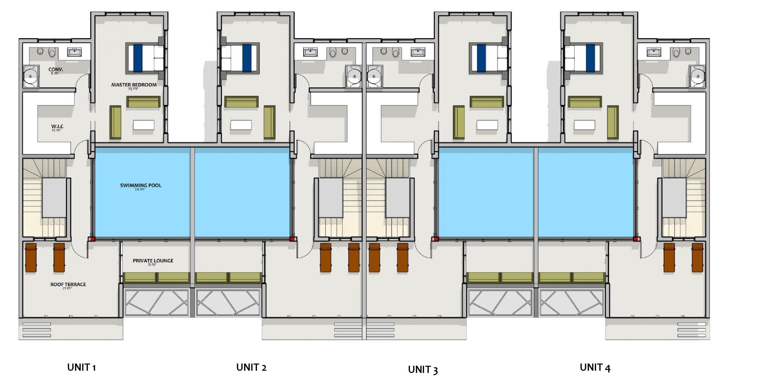 LIFESTYLE ASSET HUB_Extra Luxury Second floor